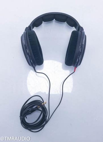 Sennheiser HD 600 Open-Back Headphones; HD600