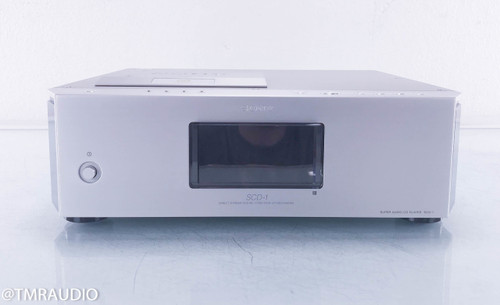 Sony SCD-1 SACD / CD Player (NO REMOTE)