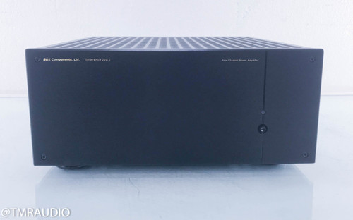 B&K Reference 200.5 Five Channel Power Amplifier
