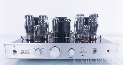 Cary SLI-80 Signature F1 Tube Integrated Amplifier; Stereo SLI80