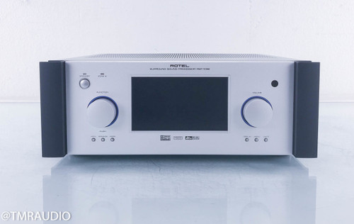 Rotel RSP-1098 7.1 Channel Preamplifier / Surround Processor