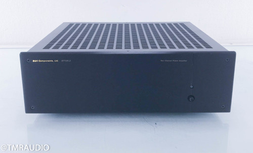 B&K ST125.2 Stereo Power Amplifier
