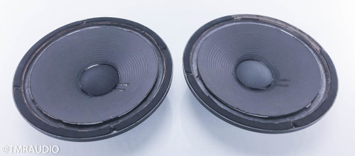 JBL 126A Vintage Woofers (No surrounds); Pair of Drivers w/ Refoam Kit