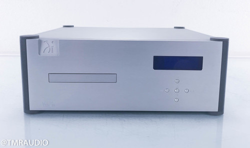 Wadia 381 CD / SACD Player; Remote