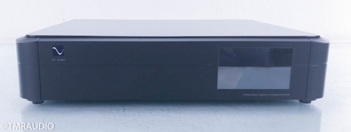 PS Audio PerfectWave DAC mk ii; D/A Converter; Refurbished w/ Warranty (No Remote)