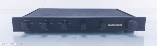 PS Audio 5.0 Stereo Preamplifier (bad phono input)