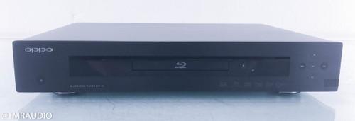 Oppo BDP-93 Blu-Ray / SACD / CD Universal Disc Player