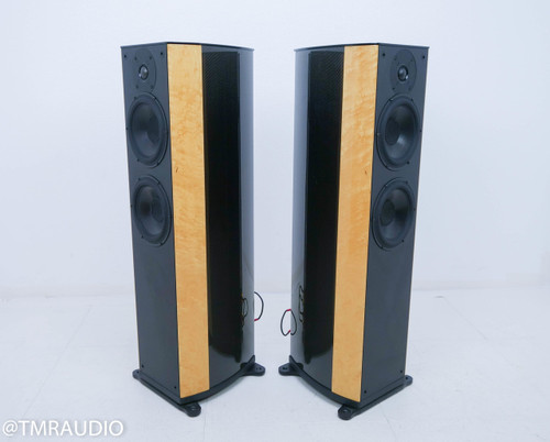 Wilson Benesch Curve Floorstanding Speakers; Pair