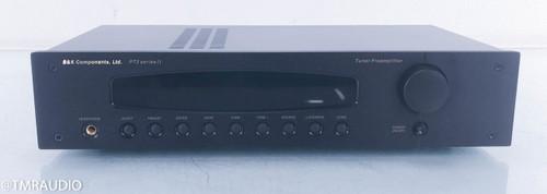 B&K PT3 Series II Stereo Preamplifier / Tuner; PT-3 S2