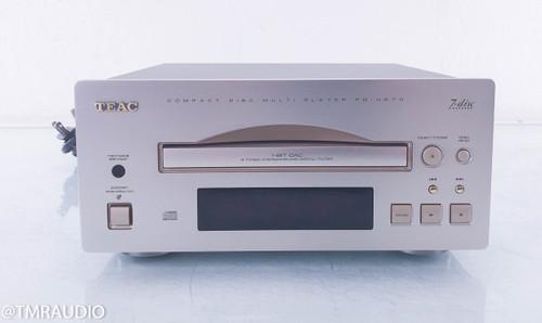 TEAC PD-H570 7-Disc CD Player / Changer