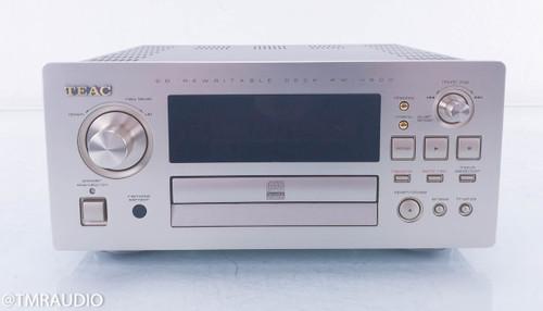 TEAC RW-H500 Reference Series CD Rewritable Deck / Player