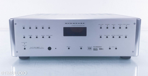 Krell Showcase 7.1 Channel Home Theater Processor / Preamplifier