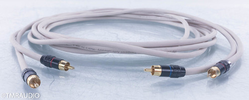 Transparent The Link 200 RCA Cables; 3m Pair Interconnects