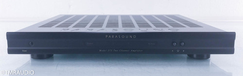 Parasound Model 275 Stereo Power Amplifier