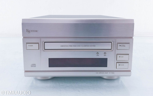 Esoteric  P-700 CD Drive Unit; Transport