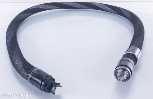 Stealth Audio Dream v.12 Standard Power Cable; Single 1.5M AC Cord