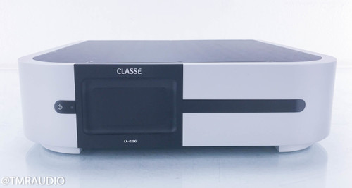 Classe CA-D200 Stereo Power Amplifier (1 mo. old)