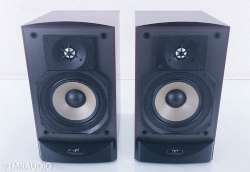 Paradigm Reference Studio 20 v.2 Bookshelf Speakers; Rosenut Pair