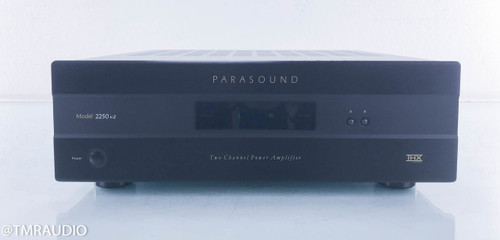 Parasound 2250 v.2 Stereo Power Amplifier