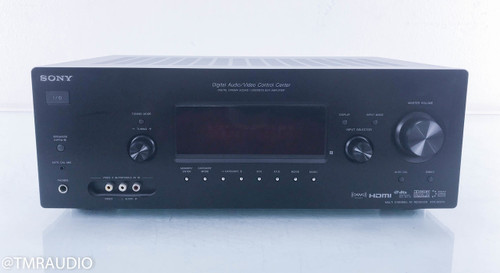 Sony STR-DG710 Home Theater Receiver