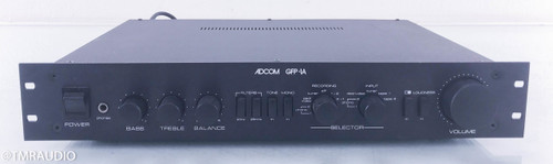 Adcom GFP-1A Stereo Preamplifier