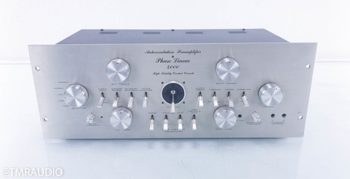 Phase Linear 4000 Vintage Quadrophonic Preamplifier