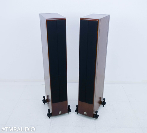 Vienna Acoustics Beethoven Baby Grand SE Floorstanding Speakers; Cherry Pair