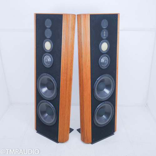 Infinity Kappa 9 Floorstanding Speakers; Pair; New Surrounds