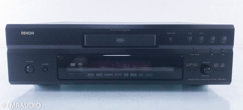 Denon DVD-3910 DVD / CD / SACD Player (No Remote)