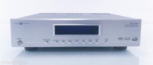 Cary DAC-200ts Tube DAC; D/A Converter