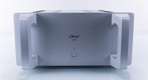 Classe CA-400 Stereo Power Amplifier; CA400