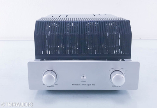PrimaLuna Prologue Two Stereo Tube Integrated Amplifier