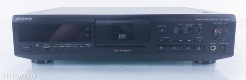Sony DTC-ZE700 Digital Audio Tape Deck (No Remote)