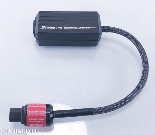 MIT Shotgun Z Trap AC Noise Filter