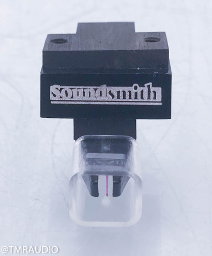 SoundSmith Boheme Fixed Coil Phono Cartridge