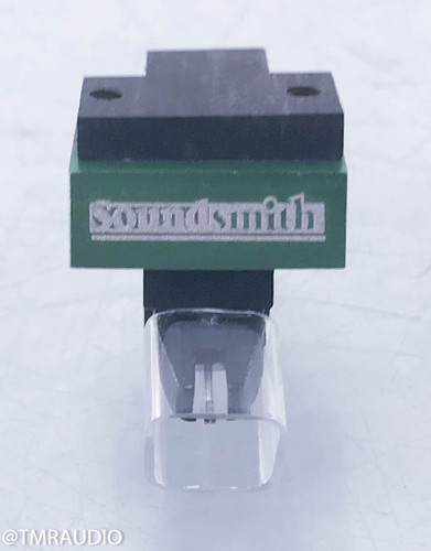 SoundSmith Carmen High Output Fixed Coil Phono Cartridge; Moving Iron