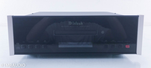 McIntosh MCT-450 SACD / CD Transport