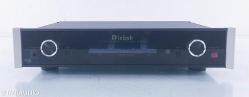 McIntosh D-150 DAC; D150 Digital Preamplifier; D/A Converter
