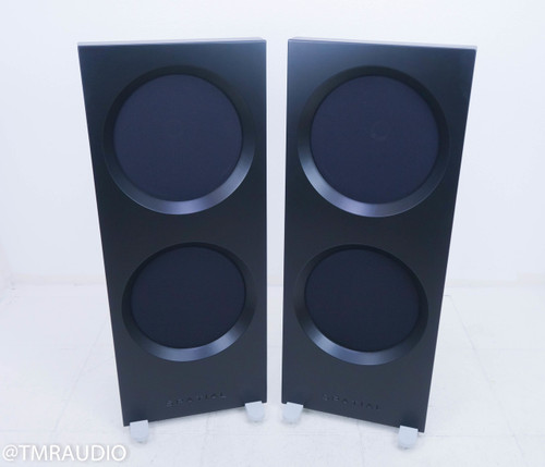Spatial Audio Hologram M3 Turbo S Floorstanding Speakers; Open-Baffle