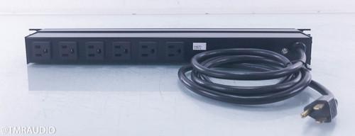 Transparent Audio Powerbank 6 AC Power Conditioner