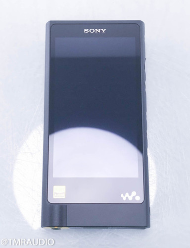 Sony Walkman NW-ZX2 128 GB Portable Music Player