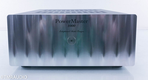 EAD PowerMaster 1000 5 Channel Power Amplifier