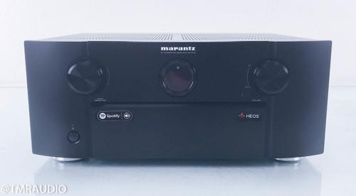 Marantz SR7012 9.2 Channel 4K Surround Receiver w/ HEOS Wireless Technology; SR-7012