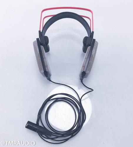 AKG K1000 K-1000 Audiophile Headphones Earspeakers