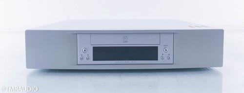 Linn Unidisk SC Universal CD / SACD Player; Preamplifier