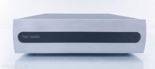 Bel Canto Evo6 Gen II 6 Channel Power Amplifier (Missing channels 1 & 2)