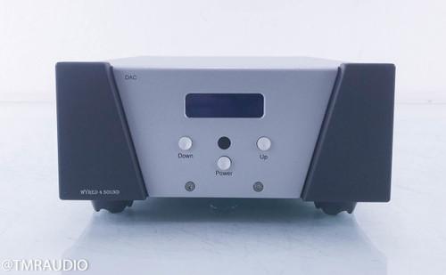 Wyred 4 Sound DAC2 DSD DAC; D/A Converter