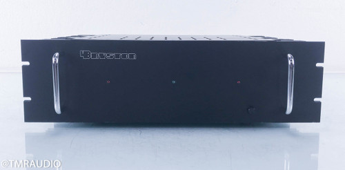 Bryston 4B Stereo / Mono Power Amplifier
