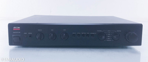 Adcom GFP-565 Stereo Preamplifier (AS-IS)