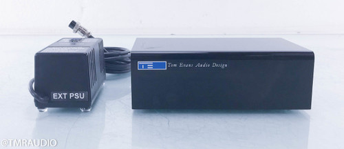 Tom Evans Audio Design Microgroove Phono Preamplifier / Phono Stage